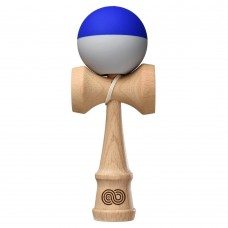 Kaizen Half Split - Blue and Grey - Silk