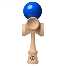 Tribute Kendama 5 Cup Blue ( bila albastra)