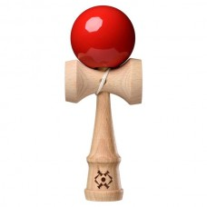 Tribute Kendama Red (rosu)